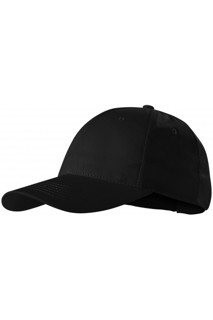 Lightweight cap Black