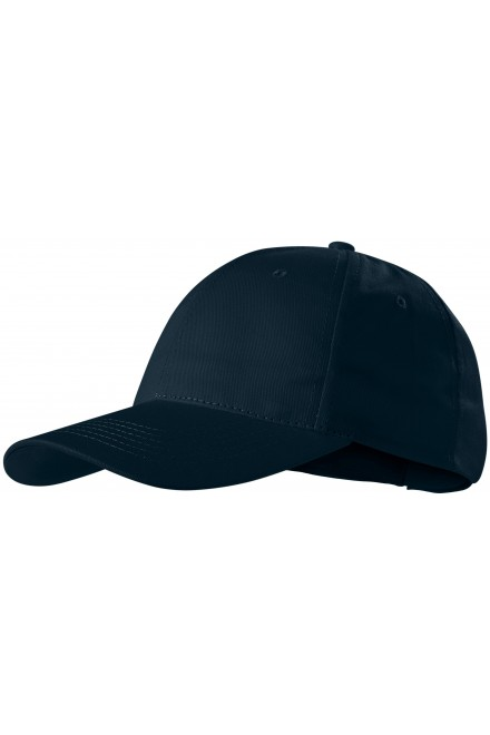 Lightweight cap Navy blue