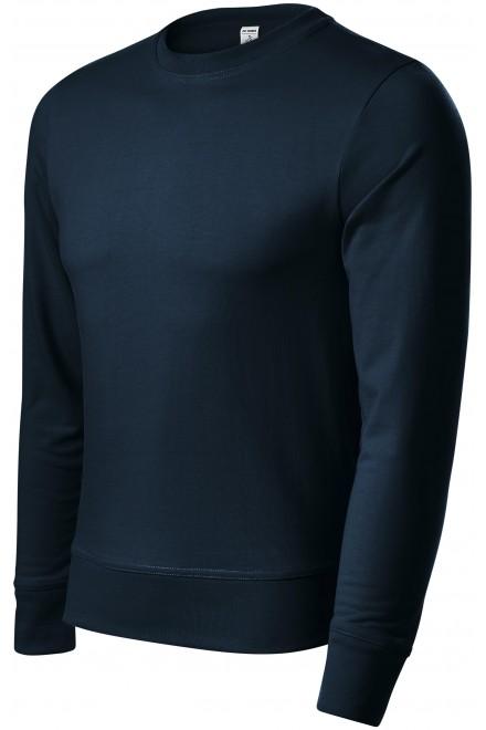 Lightweight sweatshirt Navy blue