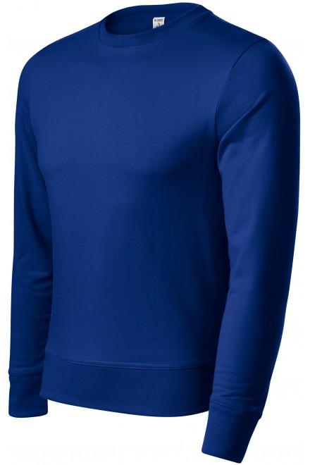 Lightweight sweatshirt Royal blue
