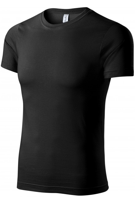 Light T-shirt Black