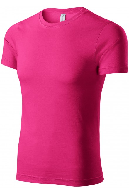 Children's lightweight T-shirt Magenta