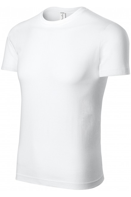 Children's lightweight T-shirt White