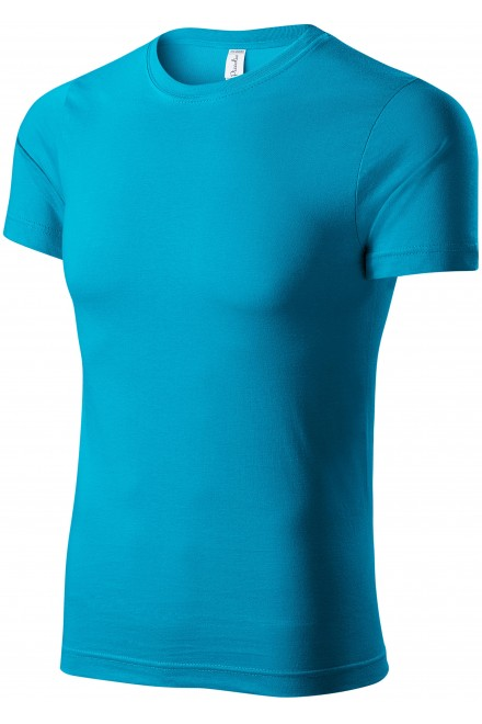 T-shirt with short sleeves Bblue atol