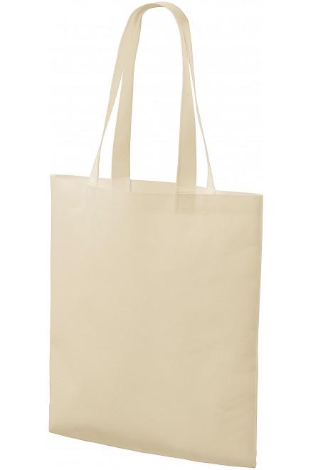 Shopping bag - medium-sized Natural