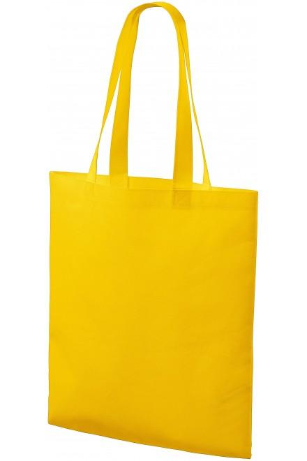 Shopping bag - medium-sized White