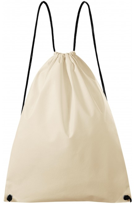Natural small backpack
