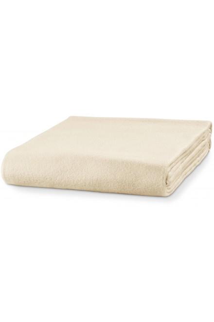 Fleece blanket, 120x150cm Natural