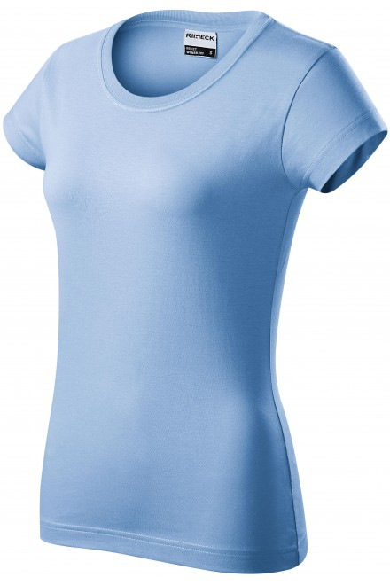Durable ladies T-shirt White
