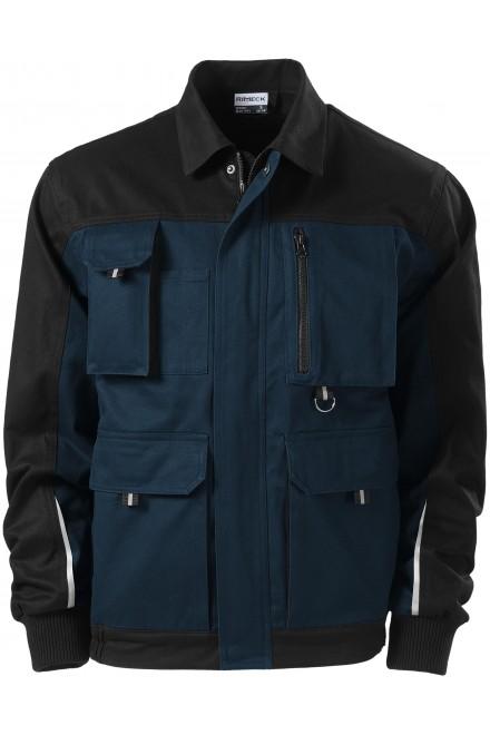 Working jackets