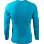 Bblue atol men's long sleeve T-shirt