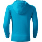 Bblue atol children's sweatshirt with hood